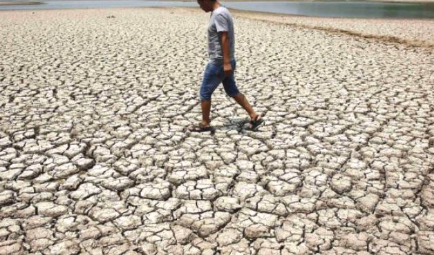 KwaZulu-Natal state of disaster drought rivers extreme2