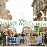 Join the Global Climate March chorus