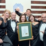 Green throughout win Enviro Awards