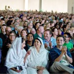 Interfaith lovefest 'brings hearts and minds together'
