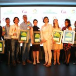 Environmental Media Award winners announced