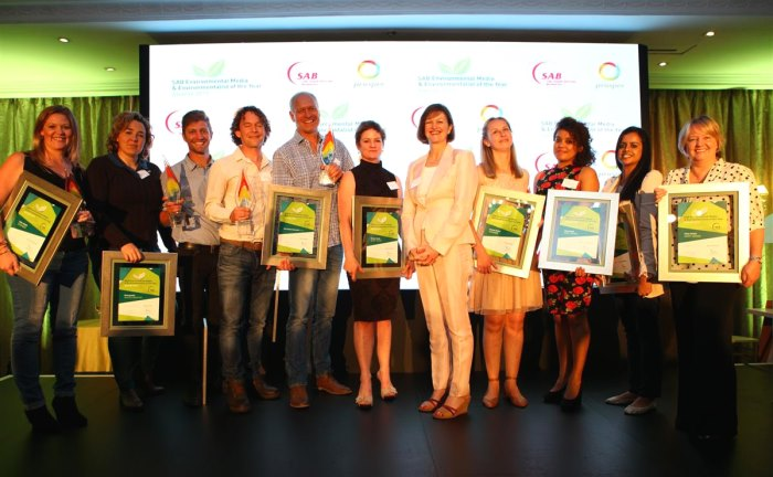 SAB Environmental Media Awards