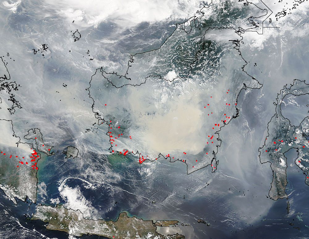 rapid-response-indonesia-wildfires-climate-change-nasa