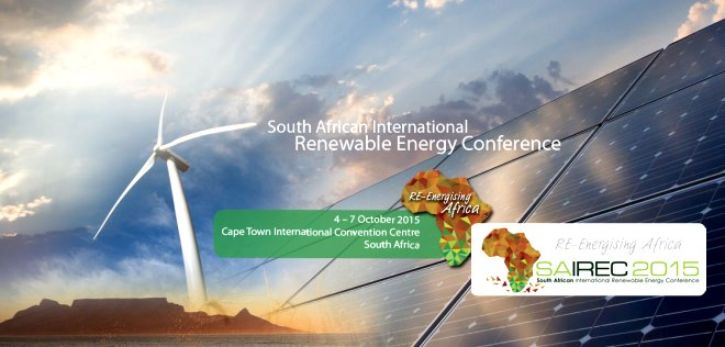 sa renewable energy conference cape town solar2