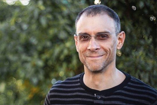 Robert Zipplies, sustainability strategist