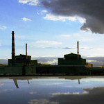 Ukraine nuclear power plants 'dangerously' without power