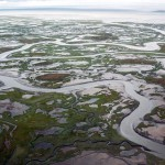 Climate change reveals more mercury under Arctic ice
