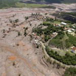 Toxic sludge reaches Atlantic after Brazil dams burst