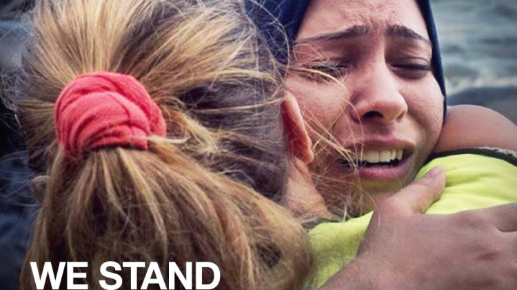 Humanity needs to unite in the face of ISIS horror