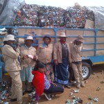 Limpopo-based recycling co-operative wins SEED Award