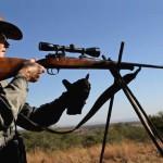 Polokwane: SA Government and US hunters hold secret meeting