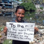 COP21: Pacific Islanders on the front line of climate change