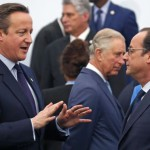 Paris climate summit: UK under fire on climate policy