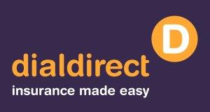 NEW dialdirect Logo