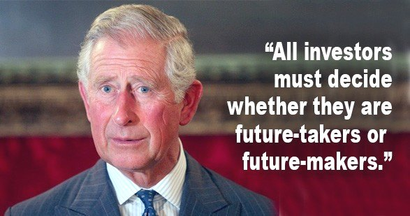 prince charles fossil fuel divestment cop21 un