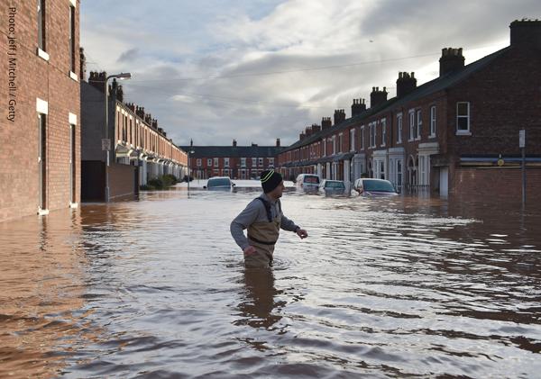 uk flood storm desmond cop21 petition