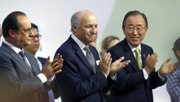 un climate agreement francois hollande laurent ban ki-moon3