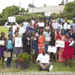 "WESSA graduates say ""YES"" to greener futures"