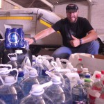Water relief efforts intensify amid national drought