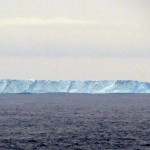 Icebergs show up four months early off Newfoundland