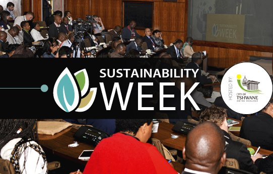 2016 Sustainability Week 1