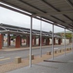 Sustainable taxi rank comes to Nomzamo