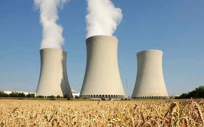 china nuclear energy south africa renewables danger
