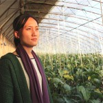 Meet the woman leading China's new organic farming army