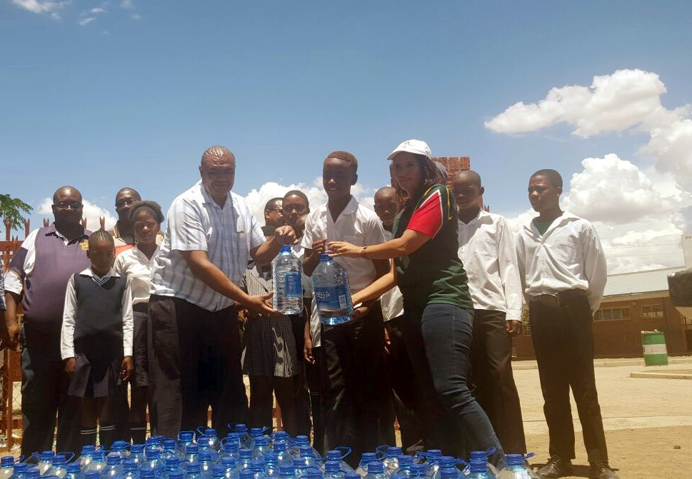 gift of givers drought relief