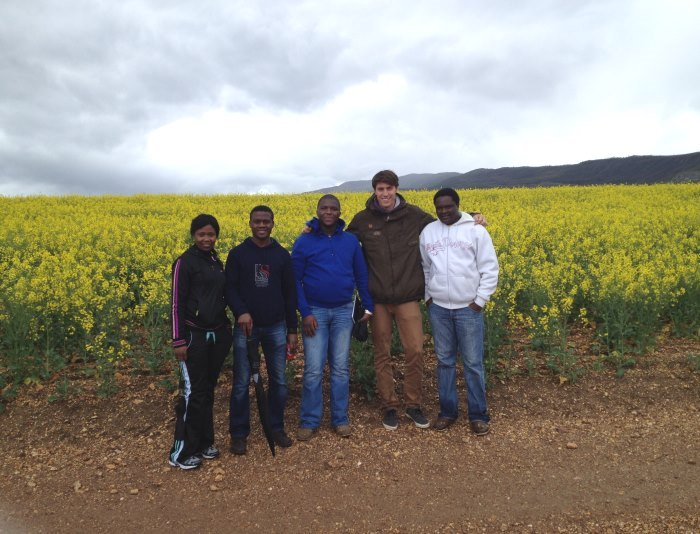 MSc_Sustainable_Agri_student_field_visit_Photo