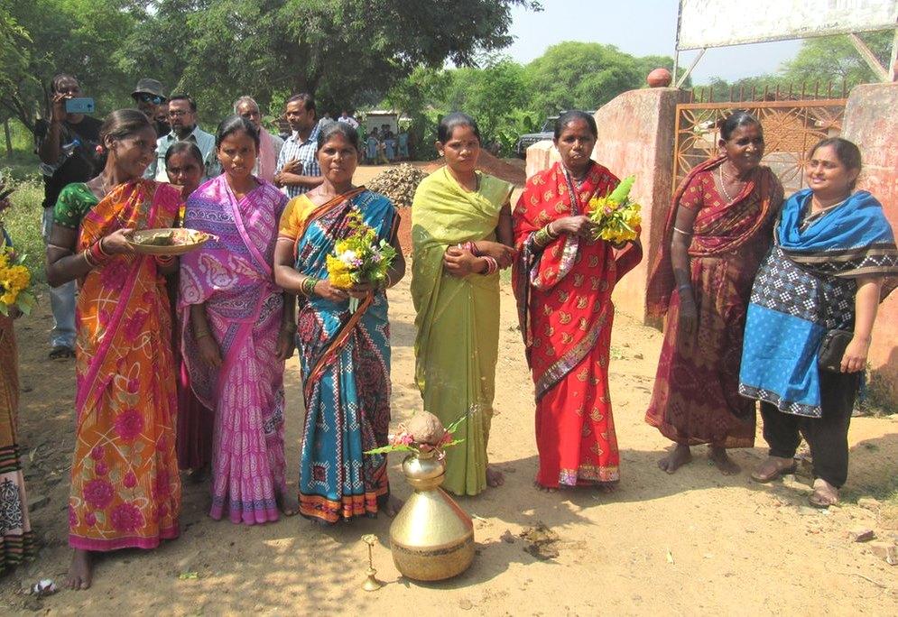 Maa Lankeshwari seedbank India