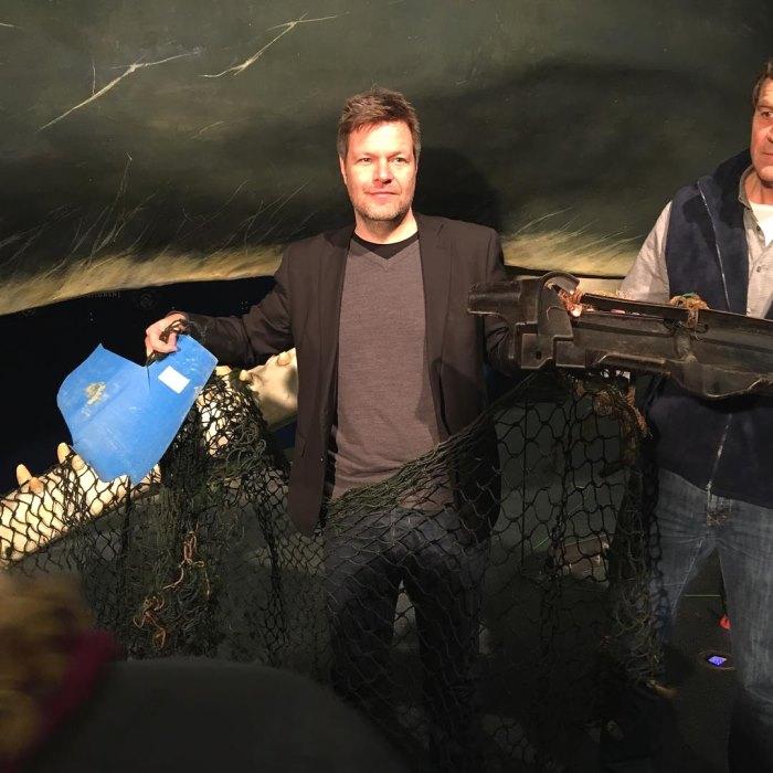 plastic sperm whale stomach dead ocean pollution waste