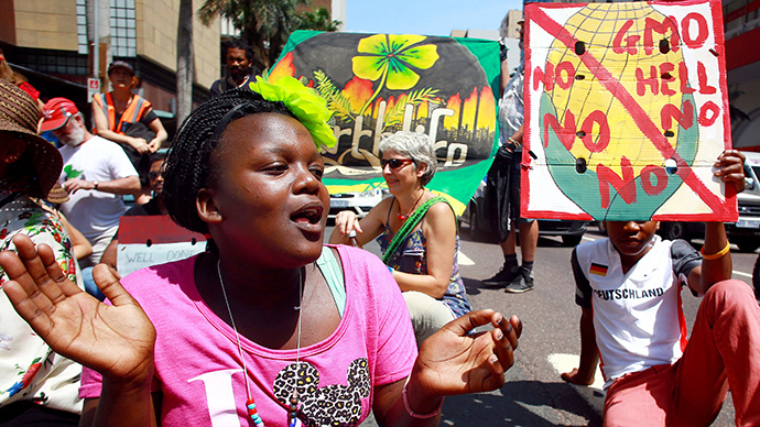 Africans-rise-up-against-Monsanto-Durban