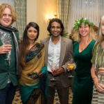 Green movers and shakers awarded at Eco-Logic