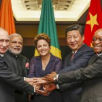 Comrades in arms: BRICS nations' war on drugs