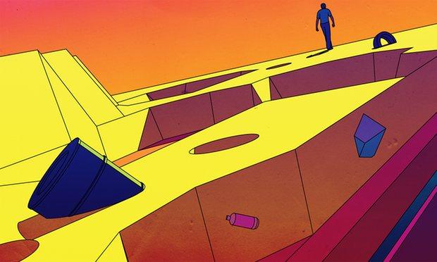 Illustration by Eric Petersen