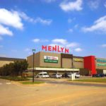 Eco-friendly extension to Menlyn Park shopping centre a first