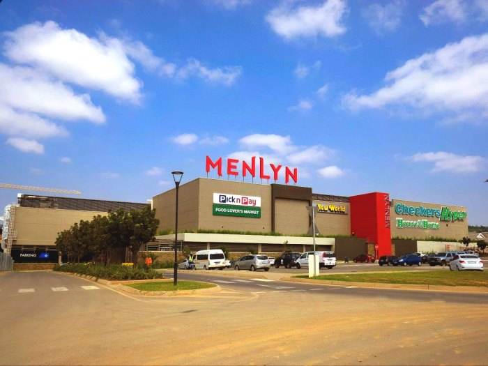 Menlyn Park Shopping eco-friendly World Environment Day