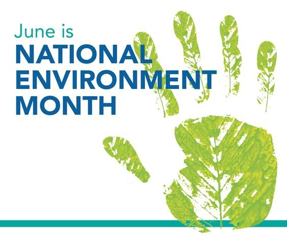 National Environment Month