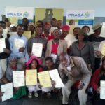Training in waste sector empowers entrepreneurs