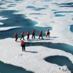 Increased extreme weather predicted due to Arctic climate change
