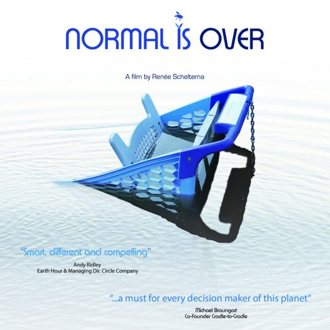 Normal Is Over Best Show Award Cinema Verde Film Festival2b