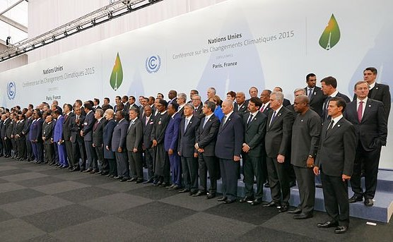 Paris Agreement cop21 climate global warming planet