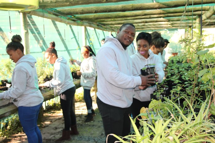 UWC hosts Annual Green Conference for sustainable campuses (2)