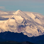 Climate change warning signs on North America's highest mountain