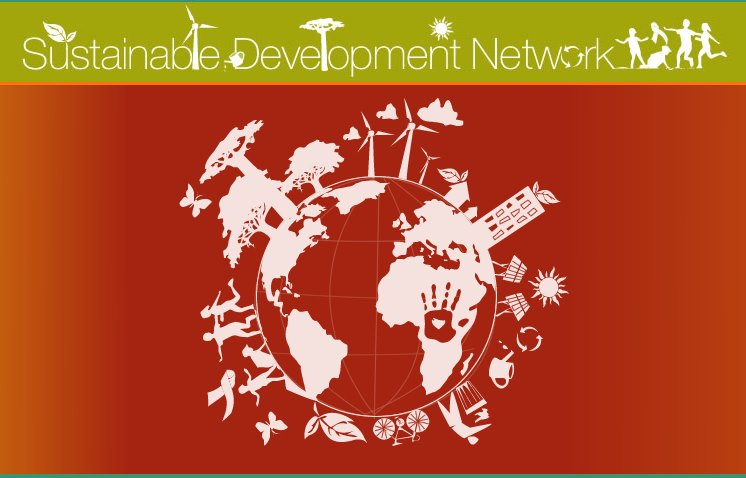 sustainable development network events calendar2