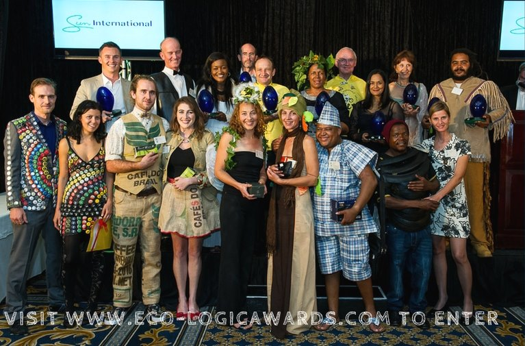 Eco-Logic Awards 2017
