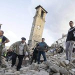 Italy earthquake: Death toll passes 240 as rescue efforts continue