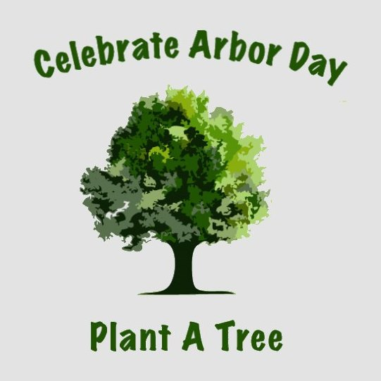 National Arbor Week2