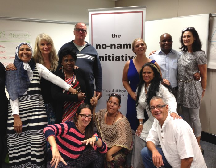 NNI facilitation session training cape town